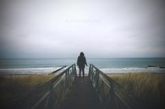 beyond horizon