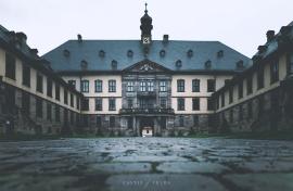 Castle of Fulda