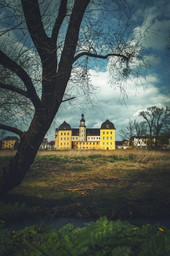 Coswig Castle