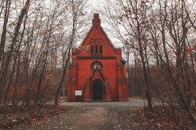 lost church