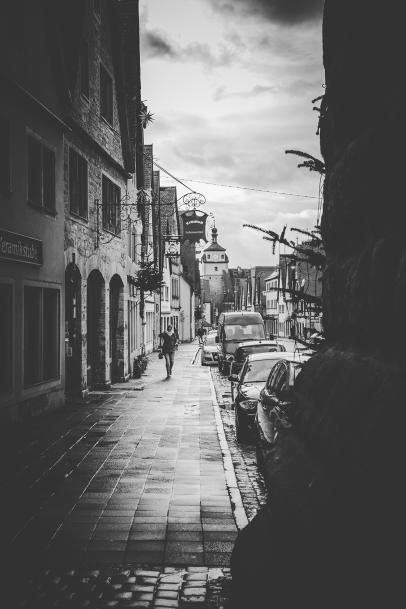 urban feelings