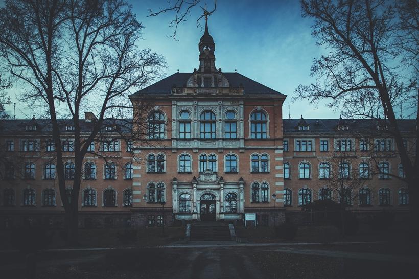 carl von Bach Gymnasium