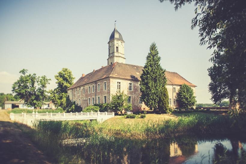 Wasserschloss Hemsendorf
