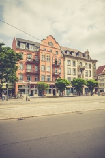 Erfurter Fassaden