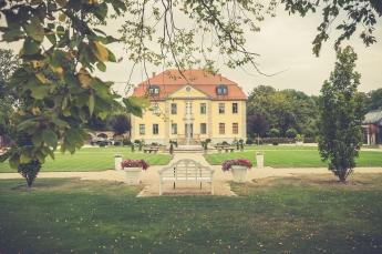 Villa Schloss Mönchhof