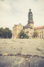 Wunderschönes Weimar