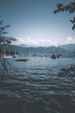 Lac des Quatre-Cantons